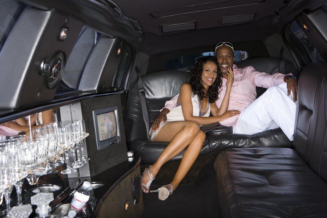 Limousine Rental in Wichita, KS