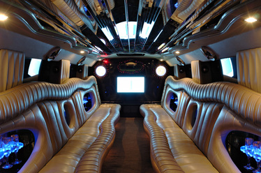 Limousine Rental Wichita KS